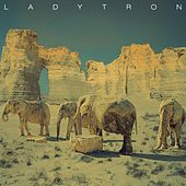 White Elephant by Ladytron