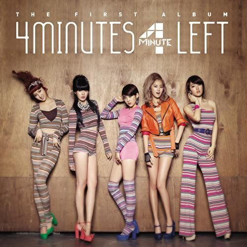 4Minutes Left by 4 Minute