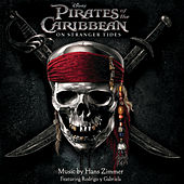 Pirates of the Caribbean: On Stranger Tides by Various Artists