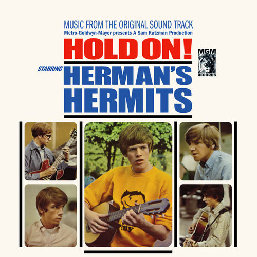 Hold On! (Music From The Original Soundtrack) by Herman's Hermits