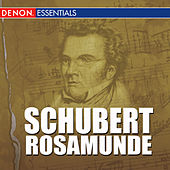 Schubert - Rosamunde by Philharmonia Hungarica