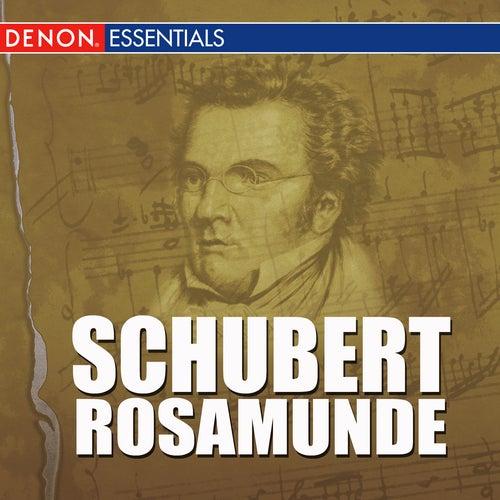 Schubert - Rosamunde by Philharmonia Hungarica
