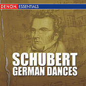 Schubert - German Dances by Vienna State Opera Orchestra