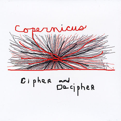 Cipher and Decipher by Copernicus