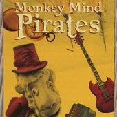 Monkey Mind Pirates by Z Puppets Rosenschnoz