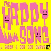 The Happy Song (feat. Dot Dot Curve) - Single by J Bigga