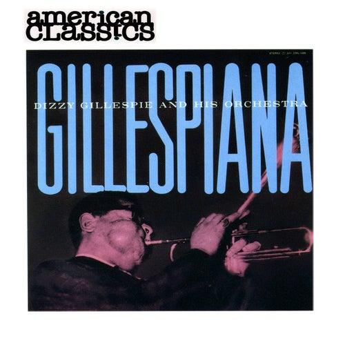Gillespiana by Dizzy Gillespie