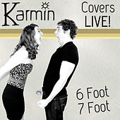 6 Foot 7 Foot (Live) [Original by Lil Wayne feat. Cory Gunz] by Karmin