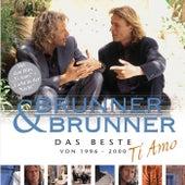 Das Beste von 1996 - 2000 by Brunner & Brunner