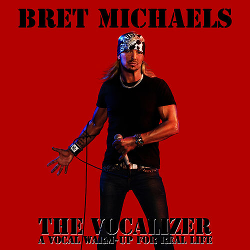 Bret Michael's Vocalizer by Bret Michaels