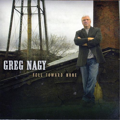Fell Toward None by Greg Nagy