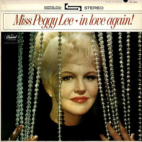 In Love Again by Peggy Lee