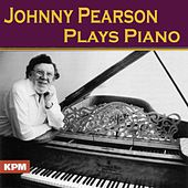 Johnny Pearson Plays Piano by Johnny Pearson