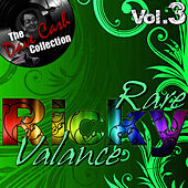 Rare Ricky Vol. 3 - [The Dave Cash Collection] by Ricky Valance