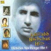 Amitabh Bachchan Hits-