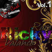Rare Ricky Vol. 1 - [The Dave Cash Collection] by Ricky Valance