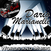 Words and Music - [The Dave Cash Collection] by Dario Marianelli