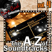 The A to Z of Soundtracks Vol. 4 - [The Dave Cash Collection] by The Crescent City Orchestra