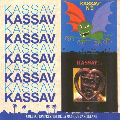 Kassav' No. 3 by Kassav'