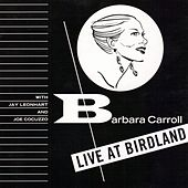 Live At Birdland by Barbara Carroll