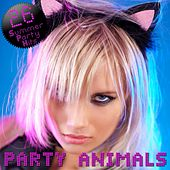 Party Animals (26 Summer Party Hits) by Various Artists