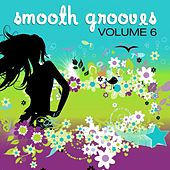 Smooth Grooves, Vol. 6 (Lounge & Chill Out Del Mar Sunset Edition) by Various Artists