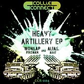 Heavy Artilery by Various Artists