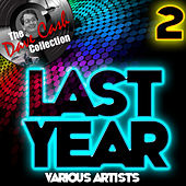 Last Year 2 - [The Dave Cash Collection] by Various Artists