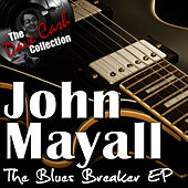 The Blues Breaker EP - [The Dave Cash Collection] by John Mayall