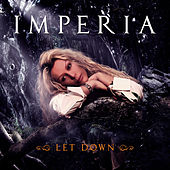 Let Down (Digital Exclusive Single) by Imperia