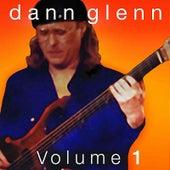 Dann Glenn, Vol. 1 by Dann Glenn