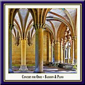 Concert for Oboe, Bassoon & Piano by Various Artists