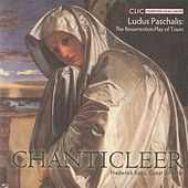 Ludus Paschalis: The Resurrection Play of Tours by Frederick Renz