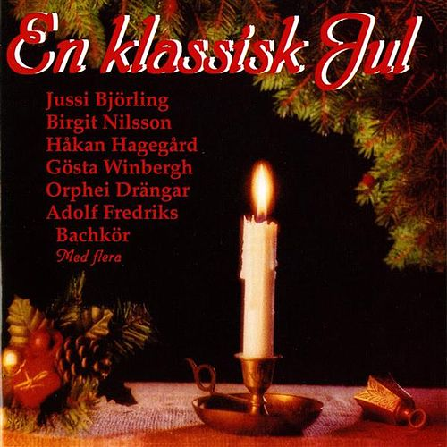 En Klassisk Jul by Various Artists
