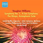 Vaughan Williams, R.: Symphony No. 1,