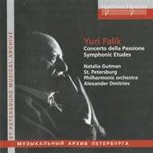 Falik: Concerto della Passione - Symphonic Studies by Alexander Dmitriev
