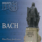 Canadian Brass: Bach by Various Artists