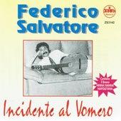 Incidente al Vomero by Federico Salvatore