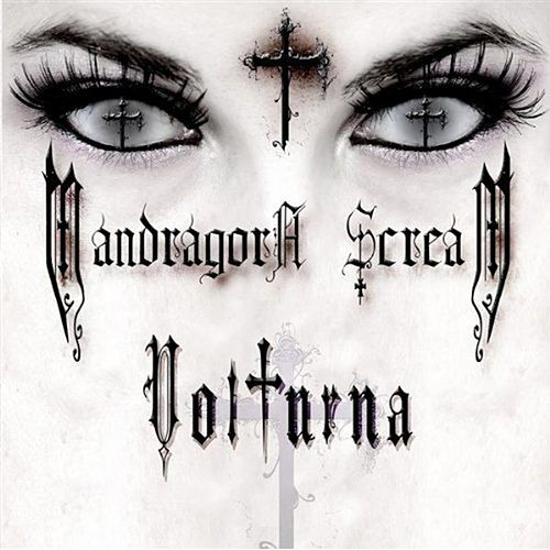 Volturna by Mandragora Scream