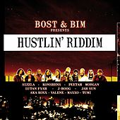 Hustlin' Riddim by Various Artists
