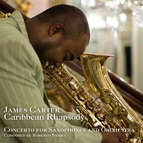 Caribbean Rhapsody by James Carter