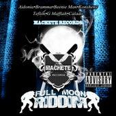 Full Moon Riddim von Various Artists