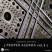 Proper Agenda, Vol. 2 by Various Artists