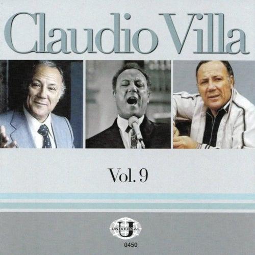 Claudio Villa, Vol. 9 by Claudio Villa