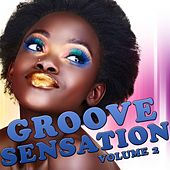 Groove Sensation, Vol. 2 by Various Artists