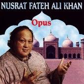 Opus by Nusrat Fateh Ali Khan