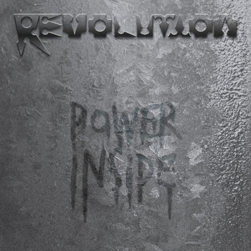 Power Inside by Revolution