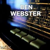 H.o.t.s Presents : The Very Best of Ben Webster, Vol. 2 von Ben Webster