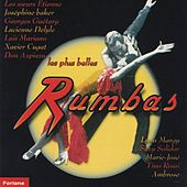 Les plus belles rumbas by Various Artists