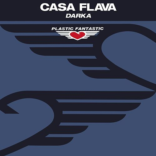 Darka by Casa Flava